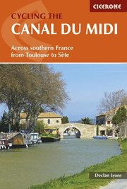 This guidebook describes a 240km cycle ride along the length of the Canal du Midi in southern France. Starting at Toulouse in the Haute Garonne and finishing at Sete on the Mediterranean Coast, the route is divided into five stages of about 50km. It is a flat, car-free and picturesque route mainly on the towpath, and is suitable for all abilities. The guide is written for those who want to explore the canal and visit attractions along the way. There are lots of optional detours to sites of inter