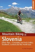 Mountain Biking in Slovenia
