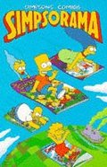 Simpsons Comics Simps-o-rama