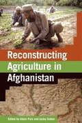 Reconstructing Agriculture in Afghanistan