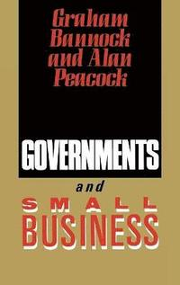 Governments and Small Business