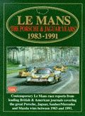 Le Mans: The Porsche and Jaguar Years, 1983-91