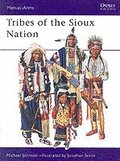 Tribes of the Sioux Nation