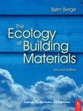 The Ecology of Building Materials 2nd Edition