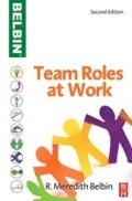 Team Roles At Work 2nd Edition