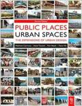Public Places Urban Spaces 2nd Edition