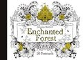 Enchanted Forest:20 Postcards