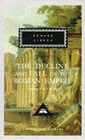 Decline and Fall of the Roman Empire: Vols 1-3