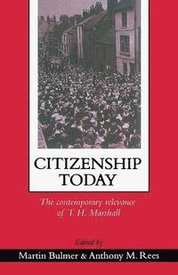 Citizenship Today