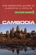 Cambodia - Culture Smart! The Essential Guide to Customs &; Culture