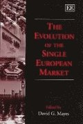 The evolution of the single european market