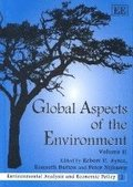 Global Aspects of the Environment
