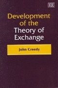 Development of the Theory of Exchange