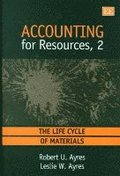 Accounting for Resources, 2