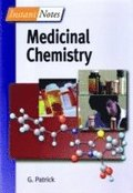 BIOS Instant Notes in Medicinal Chemistry