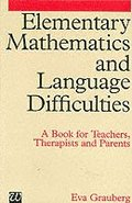 Elementary Mathematics and Language Difficulties