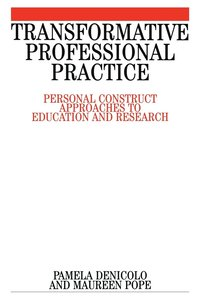 Transformative Professional Practice