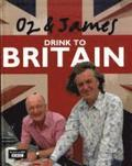 Oz and James Drink to Britain