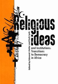Religious Ideas and Institutions