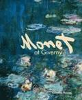 Monet at Giverny