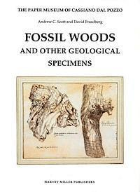 Fossil Woods and Other Geological Specimens