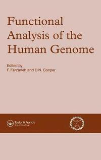 Functional Analysis of the Human Genome