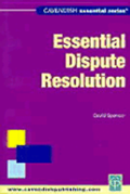 Australian Essential Dispute Resolution