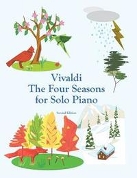 Vivaldi the Four Seasons for Solo Piano