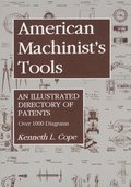American Machinist's Tools