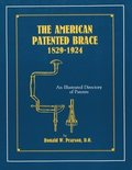 American Patented Brace 1829-1924