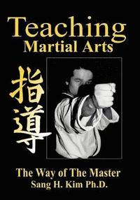 Teaching Martial Arts