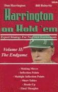 Harrington on Hold'em Expert Strategy for No limit Tournaments: Volume 2: Endplay