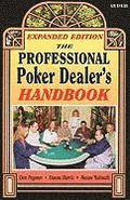 The Professional Poker Dealer's Handbook