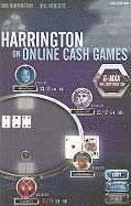 Harrington on Online Cash Games: 6-Max No-Limit Hold 'em