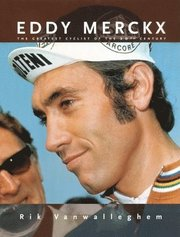 Combing through years of cycling literature and press archives, and seeking out friends, rivals, and the man himself, the author pieces together the disparate elements of Eddy Merckx's life. Cycling icons recollect Merckx's Tour de France victories, World Hour Record, doping scandal of 1969, and physical setbacks.