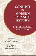 Conflict in Modern Japanese History