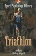 Sport Psychology Library -- Triathlon