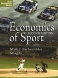 Economics of Sport, 2nd Edition