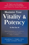 Maximize Your Vitality & Potency for Men Over 40