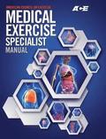 Medical Exercise Specialist Manual