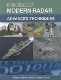 Principles of Modern Radar: Volume 2