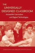 The Universally Designed Classroom