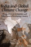 India and Global Climate Change