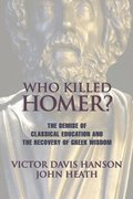 Who Killed Homer