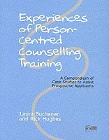 Experiences of Person-centred Counselling Training