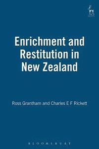 Enrichment and Restitution in New Zealand