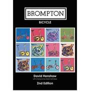 "Now in a fully updated 2nd edition, ""Brompton Bicycle"" tells the fascinating story behind one of the world's most unusual and popular folding bikes. It also details how you can modify and convert your Brompton for such uses as child carrying and tackling hilly country and acts as a unique maintenance and repair manual, full of tips you won't find in any standard bike repair book. In short, everything you need to enjoy this incredible bike to the full. The first edition was hugely popul"