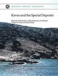 Kavos and the Special Deposits