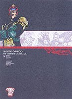 Judge Dredd Complete Case Files vol 2