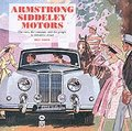 Armstrong Siddeley Motors: the Cars, the Company and the People